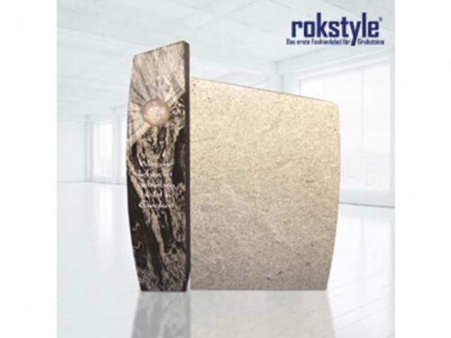 Rokstyle Doppelgrab 5