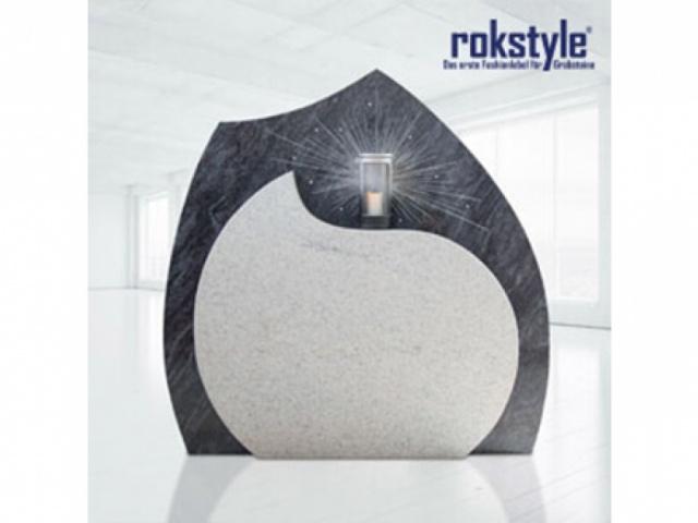 Rokstyle Doppelgrab 2